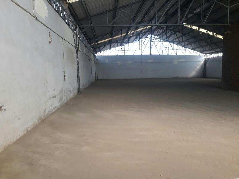 12000 Sq.ft. Warehouse/Godown for Rent in Focal Point, Ludhiana