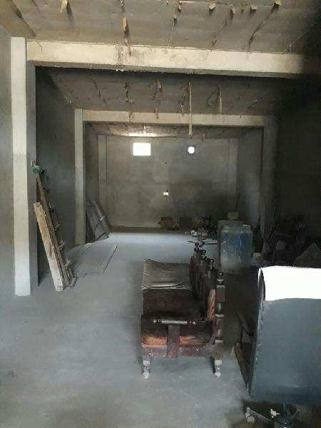 1000 Sq.ft. Warehouse/Godown for Rent in Cheema Chowk, Ludhiana