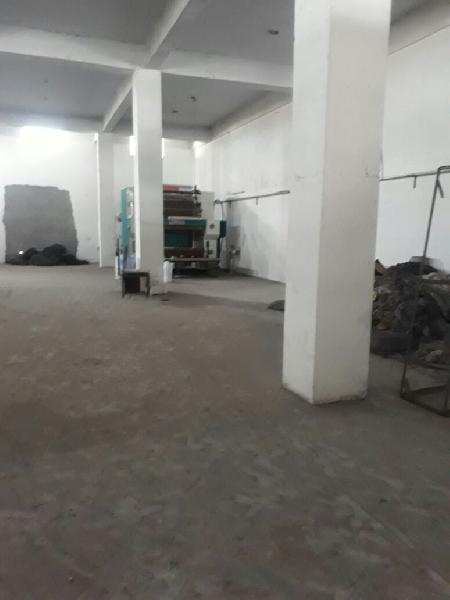 3500 Sq.ft. Factory / Industrial Building for Rent in Tajpur Road, Ludhiana