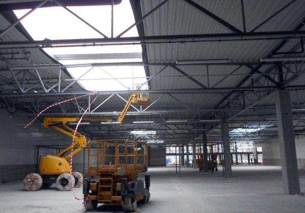 13000 Sq.ft. Warehouse/Godown for Rent in Ludhiana