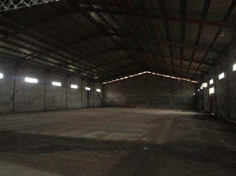 8000 Sq.ft. Factory / Industrial Building for Rent in Focal Point, Ludhiana