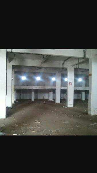 3500 Sq.ft. Warehouse/Godown for Rent in Industrial Area A, Ludhiana