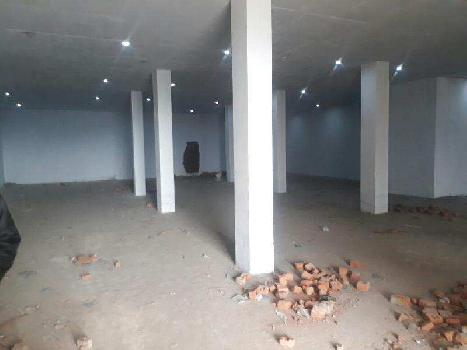 8000 Sq.ft. Factory / Industrial Building for Rent in Industrial Area A, Ludhiana