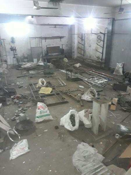2000 Sq.ft. Factory / Industrial Building for Rent in Sherpur, Ludhiana