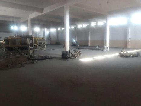 8600 Sq.ft. Warehouse/Godown for Rent in Focal Point, Ludhiana
