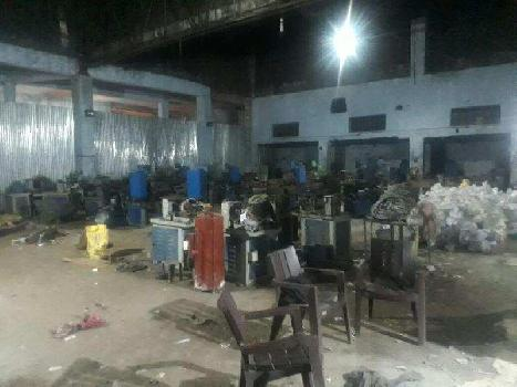 5000 Sq.ft. Factory / Industrial Building for Rent in Focal Point, Ludhiana