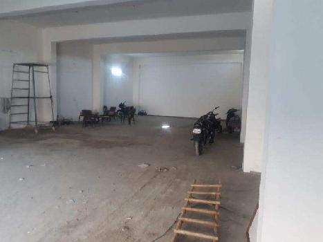 2700 Sq.ft. Warehouse/Godown for Rent in Samrala Chowk, Ludhiana