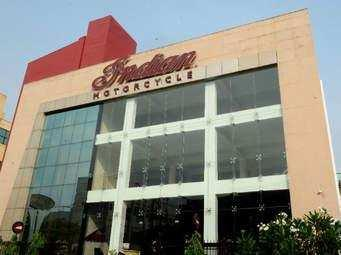 1300 Sq.ft. Showrooms for Rent in Industrial Area A, Ludhiana