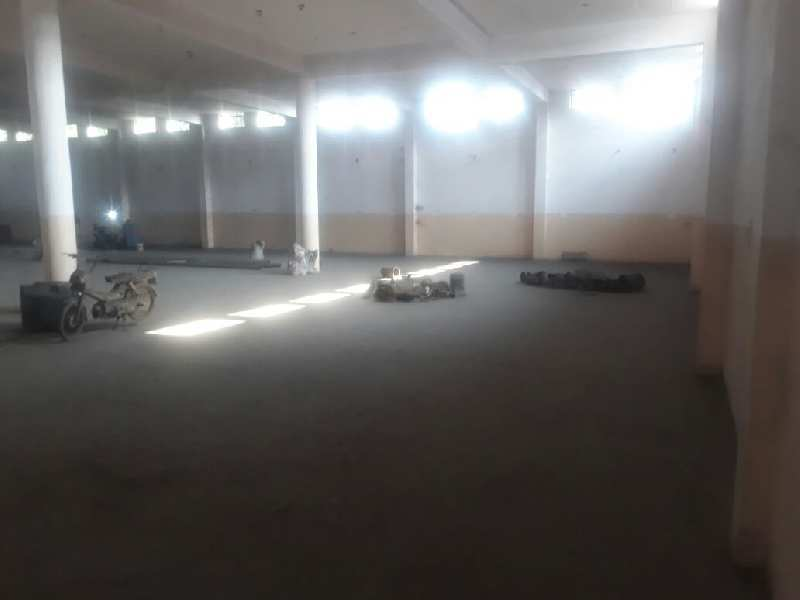 6000 Sq.ft. Factory / Industrial Building for Rent in Tajpur Road, Ludhiana