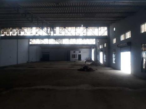 22000 Sq.ft. Warehouse/Godown for Rent in Delhi Road, Ludhiana