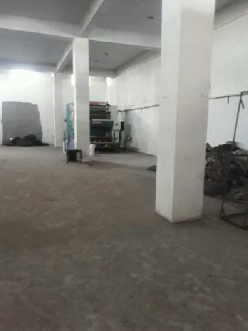 4000 Sq.ft. Factory / Industrial Building for Rent in Tajpur Road, Ludhiana