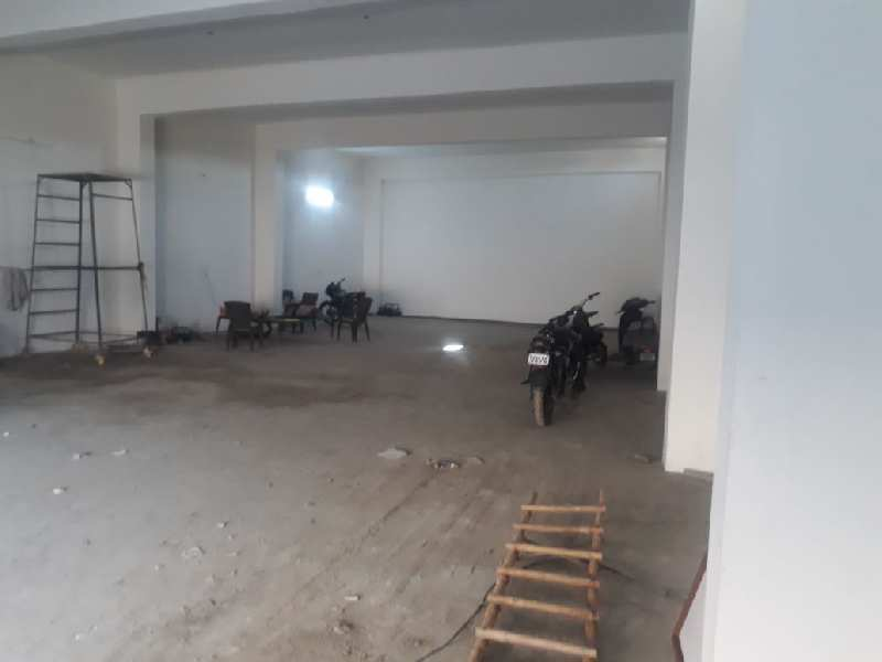3000 Sq.ft. Factory / Industrial Building for Rent in Industrial Area A, Ludhiana