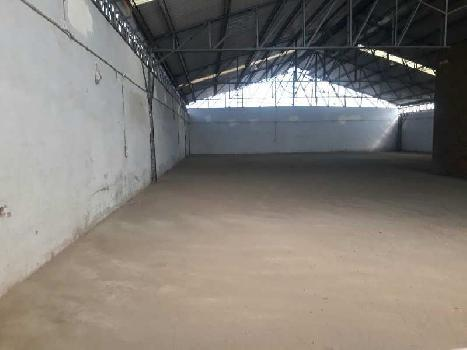 4500 Sq.ft. Warehouse/Godown for Rent in Industrial Area A, Ludhiana