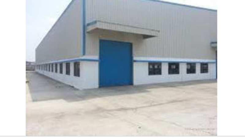 warehouse godown