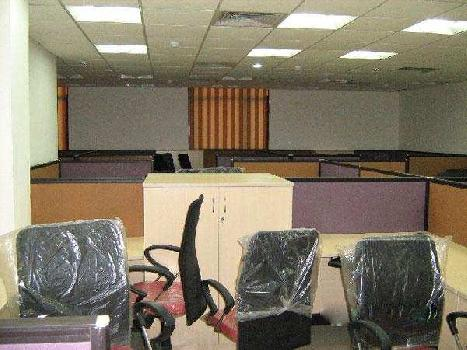 80000 Sq. Feet Office space for Rent
