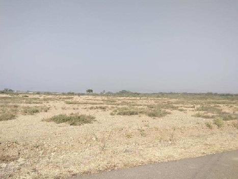 761 Sq. Yards Factory Plot / Land for Sale at Palwal