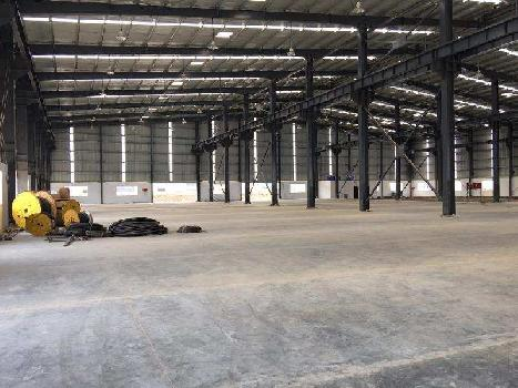 20000 sq ft warehouse or godown available in faridabad