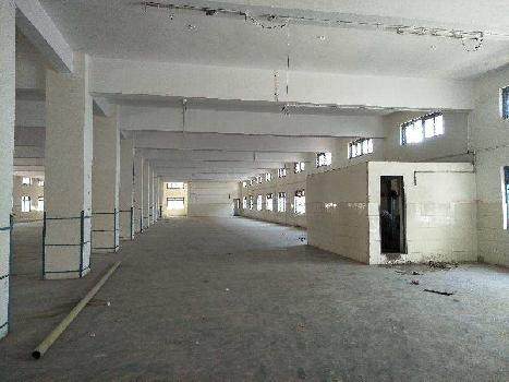 75000 sq ft warehouse in patudi for lease