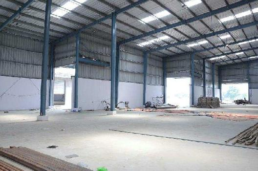 Factory / Warehouse Available for Lease in Faridabad