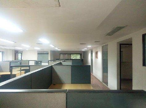Office Space Available for It
