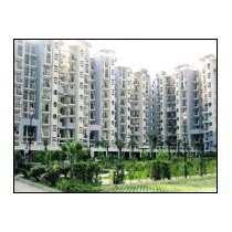 Flat for sale in Omaxe heights