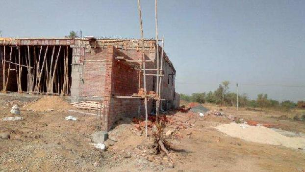 Industrial Land for Sale in Karjan, Vadodara