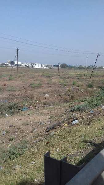 Industrial Land for Sale in Por Gidc, Vadodara