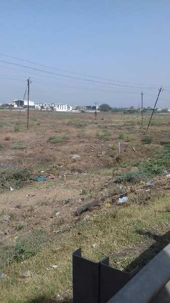 Agricultural Land For Sale In Bodeli To Naswadi Canal Road Touch, Vadodara