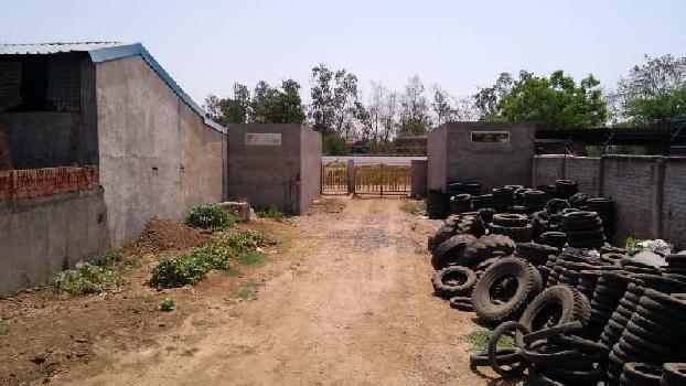 Factory / Industrial Building for Sale in Karjan, Vadodara