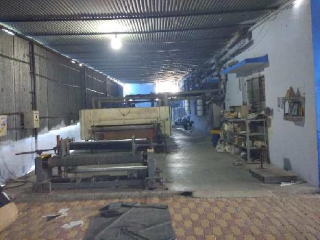 Factory / Industrial Building for Sale in Por, Vadodara