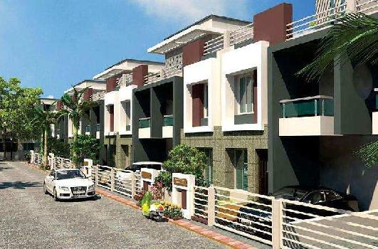 Individual House for Sale in Vesu, Surat