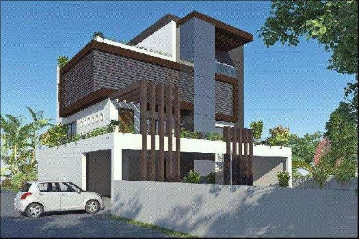Individual House for Sale in Vesu, Surat