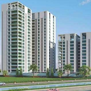 5 BHK Flat For sale at Vesu