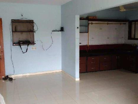 3 BHK Flats & Apartments for Sale in Vesu 1, Surat