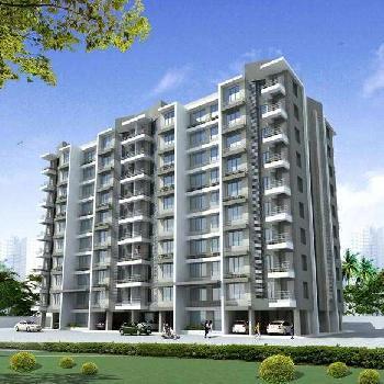 3 BHK Flat For Sale In Vesu, Surat