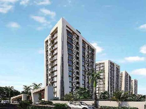 3 BHK Flats & Apartments for Sale in Piplod, Surat