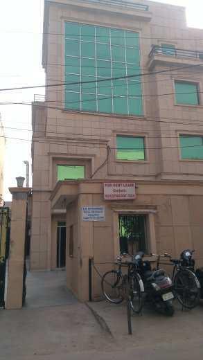 55000 Sq.ft. Factory / Industrial Building for Rent in Udyog Vihar 3, Gurgaon
