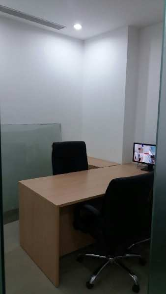 This is office space Availble in sector 49 gurgaon Fully Furnished Office on Frist Floor