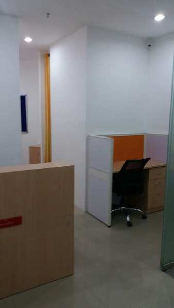 Availble a office space In sector 49 gurgaon in omaxe gurgaon mall Fully Furnished With  a Car Parking