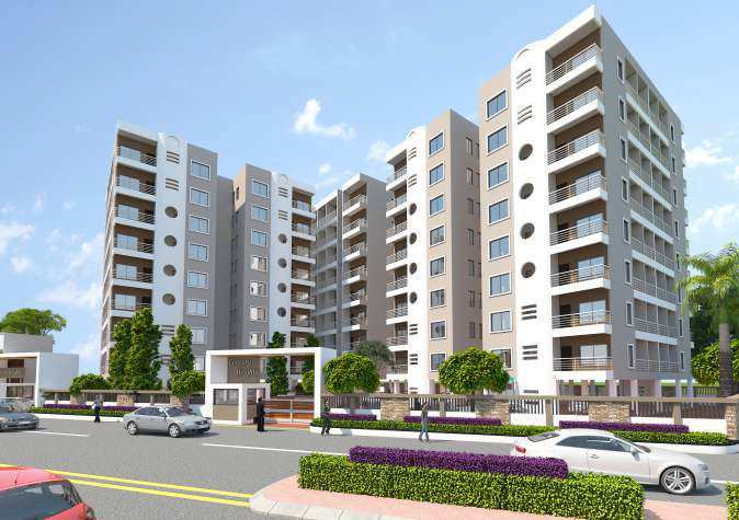 3 BHK Flats & Apartments for Sale in Hoshangabad Road, Bhopal