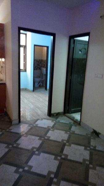 2 BHK Flats & Apartments for Sale in Nawada Ext, Nawada, Delhi