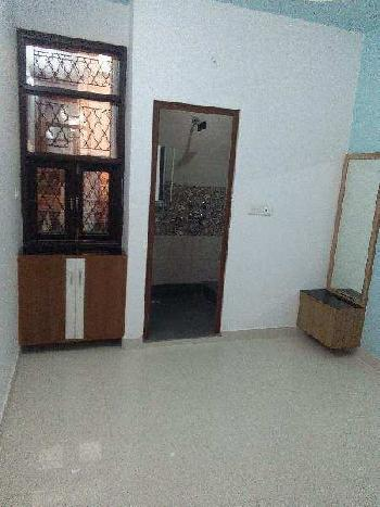 1 BHK Flat For Sale In Hastsal Road, Uttam Nagar
