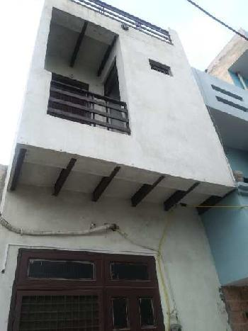 2 BHK Individual Houses / Villas for Sale in Najafgarh Nangloi Road, Najafgarh, Delhi