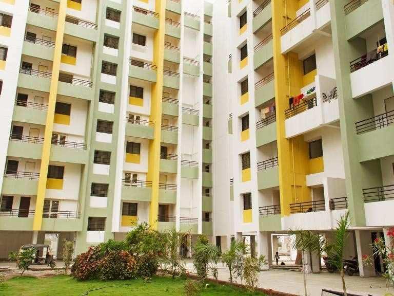 2 BHK Flat For Sale In Nagar Road, Wagholi, Pune