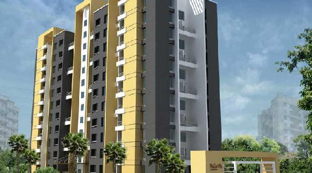1 BHK Flat for Rent in Wagholi, Pune