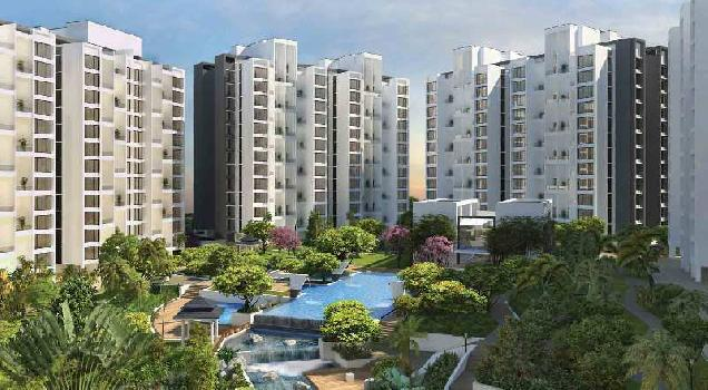 2 BHK Apartment for Sale in Wagholi, Pune