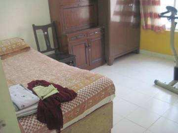 2 BHK Flat For Rent in Wagholi