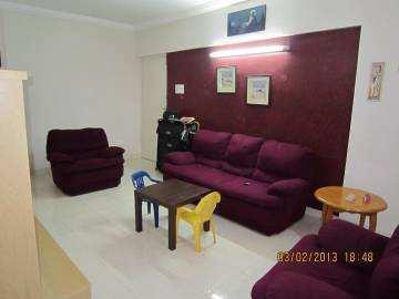 1 BHK Apartment for Sale in Pune