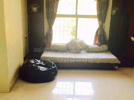 3 BHK Apartment for Rent in Pune