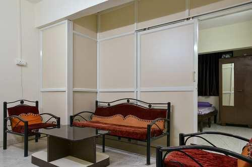2 BHK Apartment for Rent in Pune